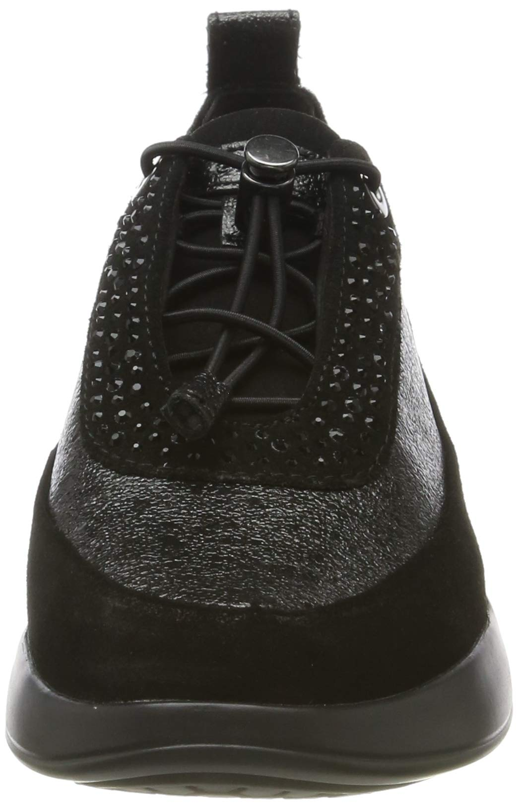 Geox Damen D Theragon A Slip On Sneaker 4