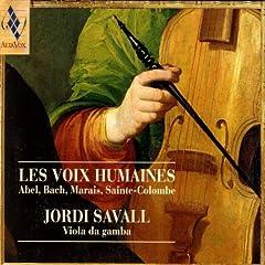 Menuet I-II BWV 1007 (Do M) (Bach)