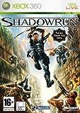 Shadowrun - Xbox360 - FR [Xbox 360]