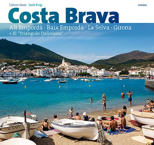 Costa Brava - Español - Serie 4+. Alt Empordà, BAix Empordà, La Selva, Salvador (Sèrie 4+)
