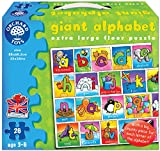 Orchard Toys Giant Alphabet Jigsaw Floor Puzzle (26-Pieces) - Orchard Toys - amazon.co.uk