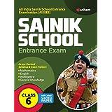 Sainik School Class 6 Guide 2022