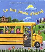 Le bus jaune d'Hervé