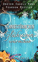Schneestürmchen & Glühweinwürmchen: Gay Romance Anthologie