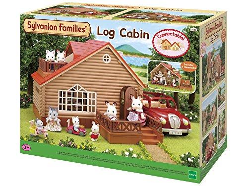 Sylvanian Families 2881 - Blockhütte