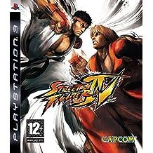Street Fighter IV [Blu-ray] [PlayStation 3] [Importado de Francia]