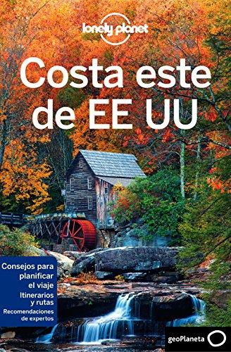 Costa este de EE UU 1 (Lonely Planet-Guías de país) por Karla Zimmerman