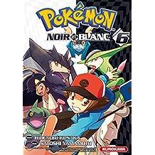 Pokemon Noir et Blanc Vol.6