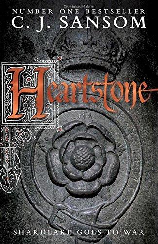 Heartstone by SANSOM CJ C J (2010-08-02)