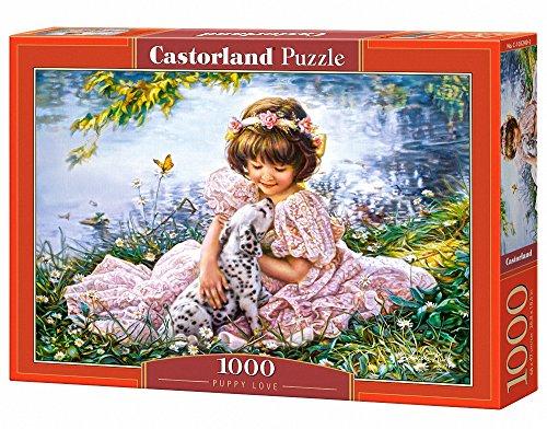 Castorland Puzzle 1000