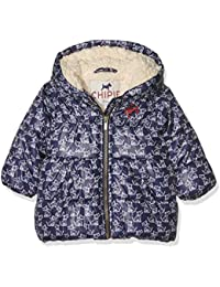 CHIPIE Baby Girls' Bulle Jacket