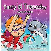 Terry El Trepador Salva Al Delfin