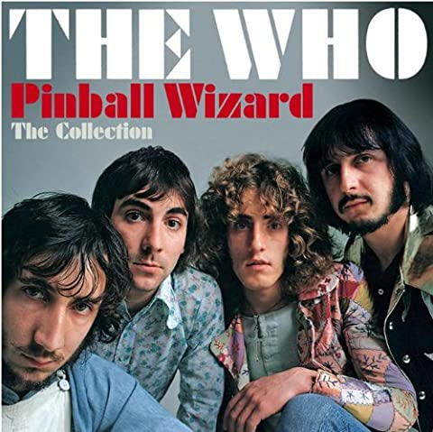 Pinball Wizards:the Collection [Import allemand]