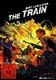 DVD Cover 'The Train