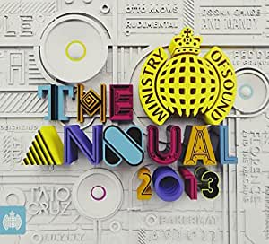 Ministry of Sound - The Annual 2013