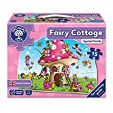 Orchard Toys Fairy Cottage Floor Jigsaw - Best Reviews Guide