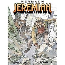 Jeremiah nº 01 (Nueva edición) (BD - Autores Europeos)