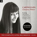 Christina Pluhar & L'arpeggiata-Die Alpha-Aufnah