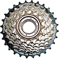 Shimano Freewhile Hub with 7x Speeds for Mountain Bikes
