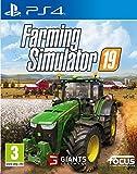 PS4 - Farming Simulator 19 (1 GAMES)