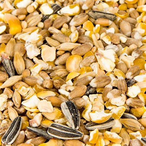 Leimüller Geflügelkörnerfutter 6-Korn 5 kg