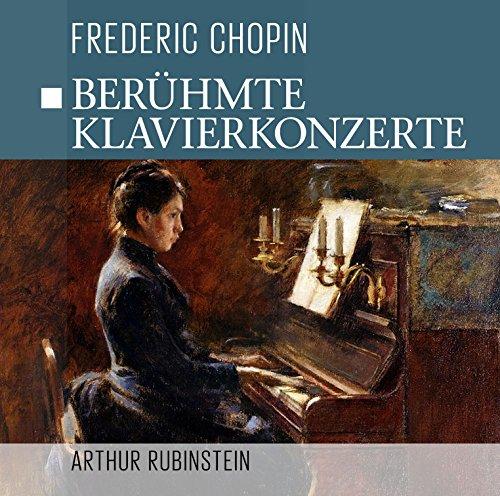 Klavierkonzert Nr. 2 F-moll, Op 21 / Piano Concert (Allegro vivace)