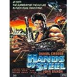 Hands of Steel (Paco - Kampfmaschine des Todes) - Uncut/Mediabook
