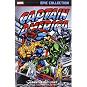Captain America Epic Collection, Vol. 9, No. 1: Dawn's Early Light by Roger Stern (2014-03-11)