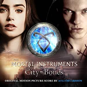 Mortal Instruments:City of... [Import anglais]