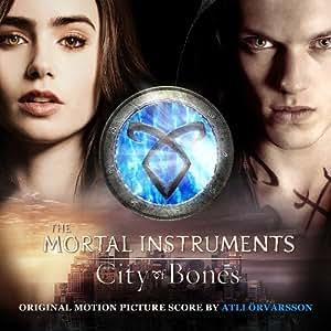Mortal Instruments:City of...