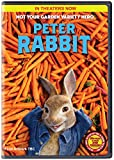 Best Rabbit Dvd - Peter Rabbit Review