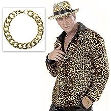 Goldketten rapper  Suchergebnis auf Amazon.de für: goldketten karneval