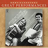 Elgar: Cello Concerto; Enigma Variations; Pomp And Circumstance Marches No. 1 & 4 [Great Performances]