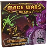 Mage Wars Arena Battlegrounds Dominatio ...