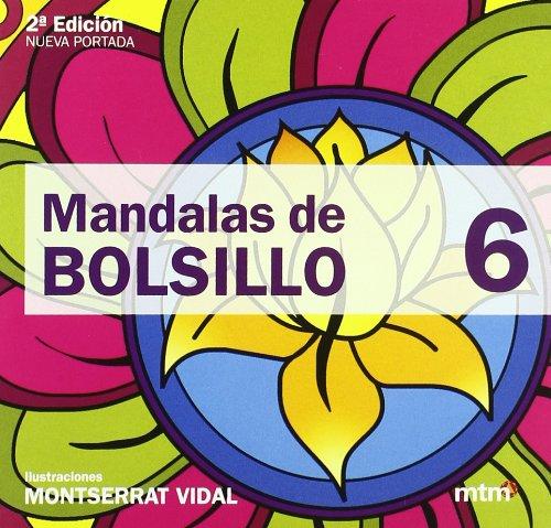 Mandalas de bolsillo 6 (Mandalas (mtm))
