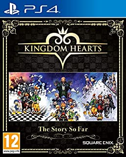 Kingdom Hearts: The Story So Far (B07PBKW6KL) | Amazon Products