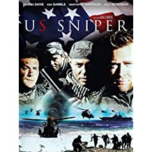US Sniper