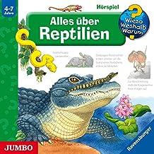 Alles Über Reptilien (Folge 64)