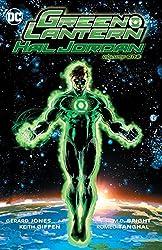 Green Lantern TP Book One