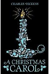A Christmas Carol (Scholastic Classics) Paperback