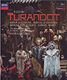 Giacomo Puccini - Turandot [Blu-ray]