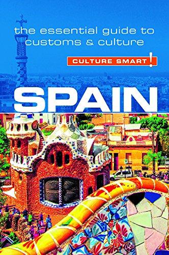 Spain. Culture Smart! por Belen Aguado Viguer