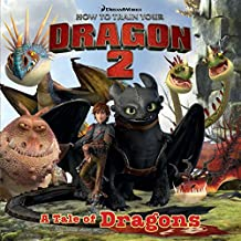 How To Train Your Dragon: How to Train Your Dragon 2 Storybook (English Edition)