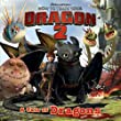 How to Train Your Dragon 2 Storybook