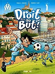 Droit au But !, Tome 1