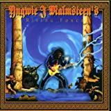 Yngwie Malmsteen Hard rock y metal