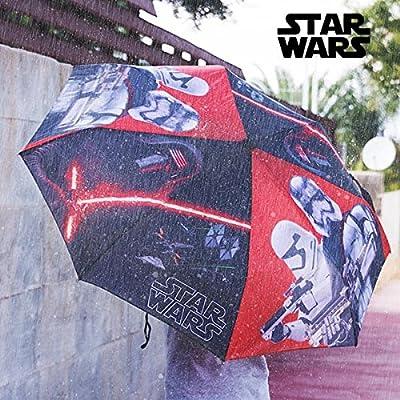 Paraguas Infantil Plegable Star