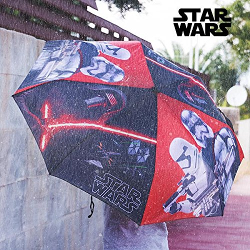 paraguas-infantil-plegable-star-wars