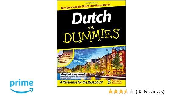 Dutch for dummies amazon margreet kwakernaak 8601404631429 dutch for dummies amazon margreet kwakernaak 8601404631429 books fandeluxe Gallery