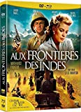 Aux Frontières Des Indes [Blu-ray] [Combo Blu-ray + DVD]